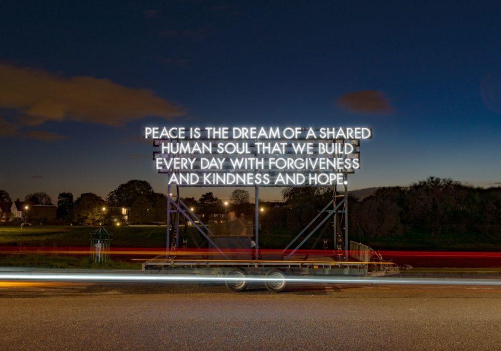 Paper Peace 3