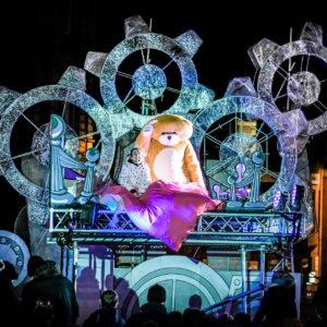 The Christmas Dream Machine 1