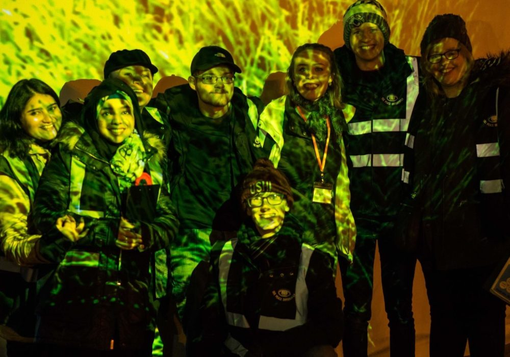 Paper Peace Young Producers Dewsbury 1